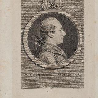 피에르-오귀스탱 카롱 드 보마르쉐 (1732-1799)