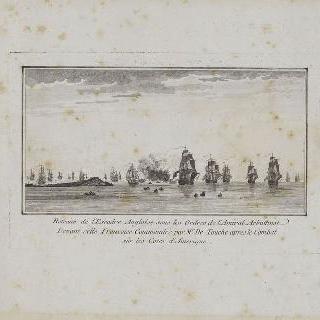 포르트무트 전투 또는 치사피크 전투