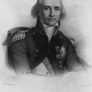 마레스코 아르망-사뮤엘 (1758-1839)