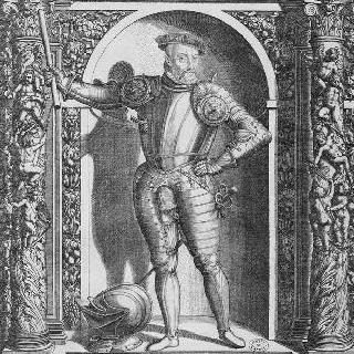 안느 드 몽모랑시 (1492-1567)