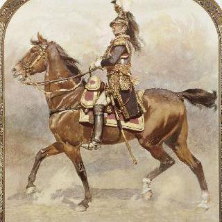 장-조셉 앙즈 도풀 장군 (1754-1807)