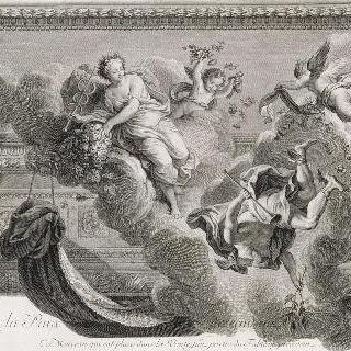 집록 : 베르사유 궁의 대회랑 - 판 34