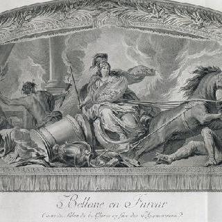 집록 : 베르사유 궁의 대회랑 - 판 36