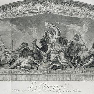 집록 : 베르사유 궁의 대회랑 - 판 37