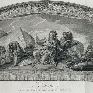 집록 : 베르사유 궁의 대회랑 - 판 38