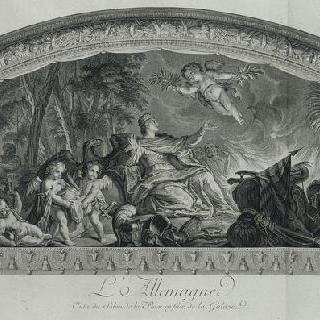 집록 : 베르사유 궁의 대회랑 - 판 46
