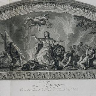 집록 : 베르사유 궁의 대회랑 - 판 47