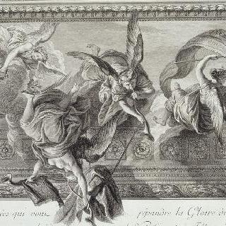 집록 : 베르사유 궁의 대회랑 - 판 32