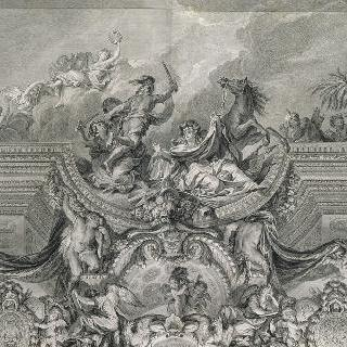 집록 : 베르사유 궁의 대회랑 - 판 5 이미지