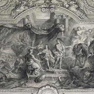 집록 : 베르사유 궁의 대회랑 - 판 8