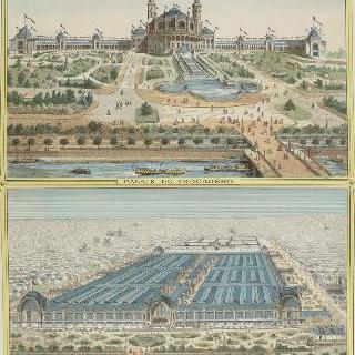 1878년의 만국박람회
