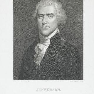 제퍼슨 초상화