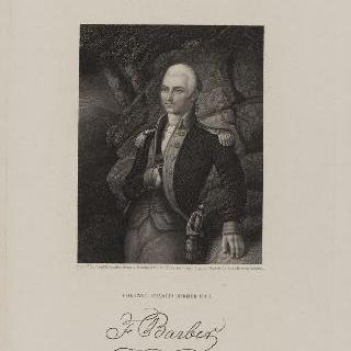 프랑시스 바베르 대령