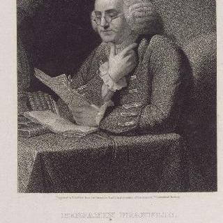 벤자민 프랭클린 (1706-1790)
