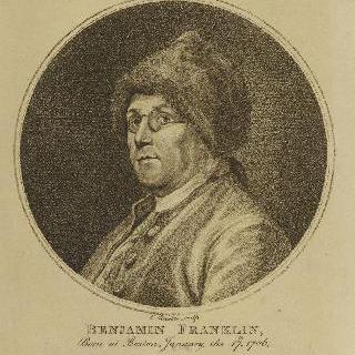 벤자민 프랭클린 (1706-1790), 복사