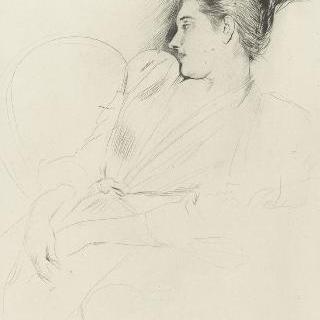 라 보 부인 (엘뤠 부인의 자매) 이미지
