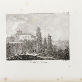베나방트 성