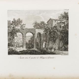 그르나드의 알바이진 구역의 수로