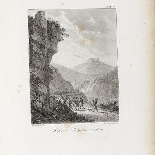벨가르드 요새 (피레네 산맥 [원문대로])