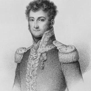 루이-빅토랭 카사뉴 남작 장군 (1774-1841)