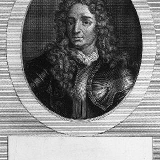 니콜라 드 카티나 (1637-1712), 프랑스 원수