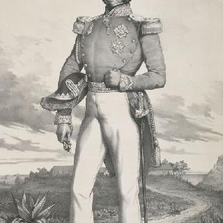 가스파르 구로 남작 장군 (1783-1852)