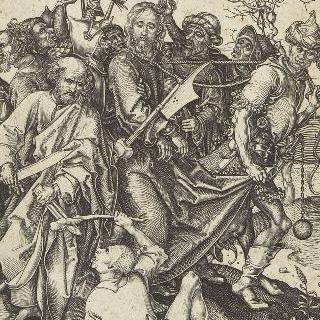 예수-그리스도의 체포