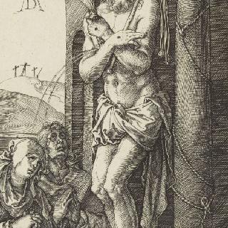 그리스도의 수난 (1507-1513)