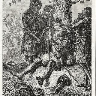 바이야르의 죽음