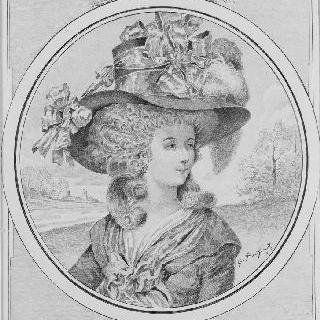 로즈 베르탱 양, 마리 앙투아네트 왕비의 의상제조 여상인