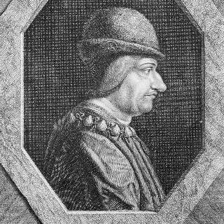 루이 11세, 프랑스 왕 (1423-1483)