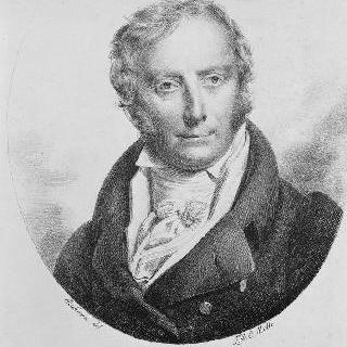 벵자맹 콩스탕 (1767-1830)