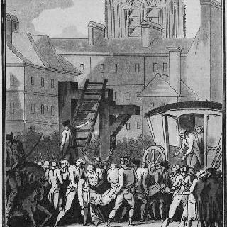 1790년 2월 8일 사건 - 아가스 두 형제의 처형 이후