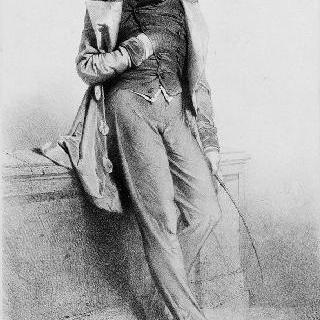 앙리, 샹보르 백작, 보르도 공작 (1820-1883)