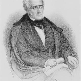 르네-프랑수아 드 샤토브리앙 자작 (1768-1848)
