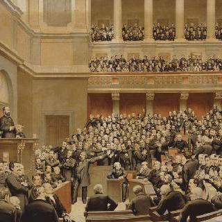 국가의 해방자임을 선언한 제 3계급