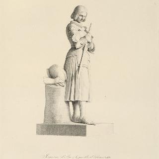 베르사유의 역사 갤러리의 요약 판