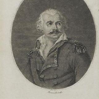 장-프랑수아 카르토 (1751-1813), 1793년 육군 소장