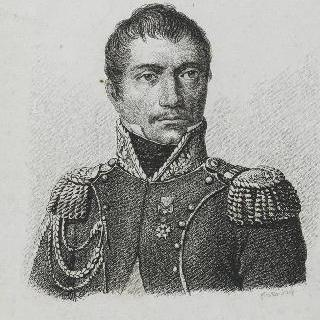 외젠, 메를랭 백작 장군 (1778-1854)