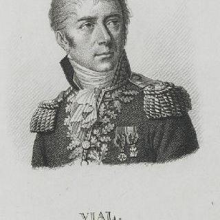 오노레, 비알 남작 장군 (1766-1813)