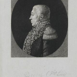 프랑수아-루이 드동-뒤클로 (1762-1830), 장군