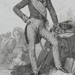 에마뉴엘, 그루쉬 후작 (1766-1847)