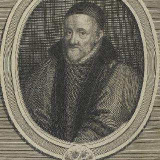 장-파피트 마송 (1544-1611)