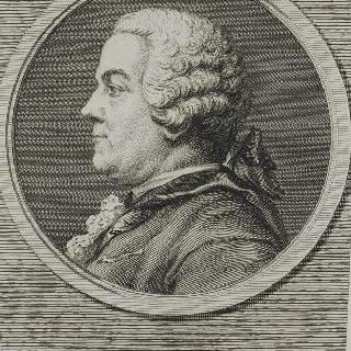 도나 노노트 (1708-1785), 화가