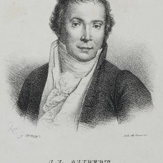 장-루이, 알베르 남작 (1768-1837)