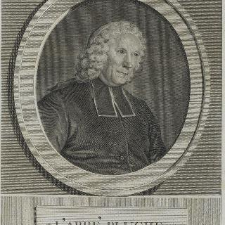 노엘-앙투안 플뤼슈 사제 (1688-1761)