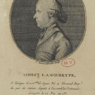 아드리앙 라무레트 (1742-1794)