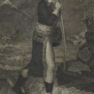 루이-샤를-앙투안 데젝스 장군 (1768-1880)