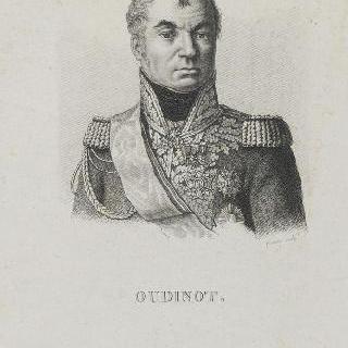 니콜라-샤를 우디노 (1767-1847), 레지오 공작 원수