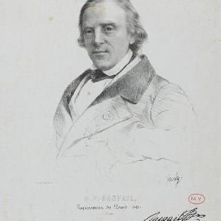프랑수아-뱅상 라스파이유 (1794-1878)